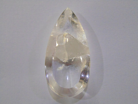 104ct Quartz (Negative)