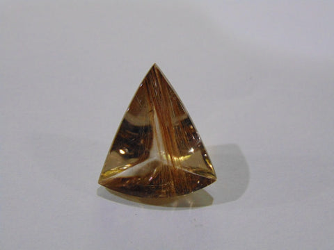 13.20ct Rutile (Golden)