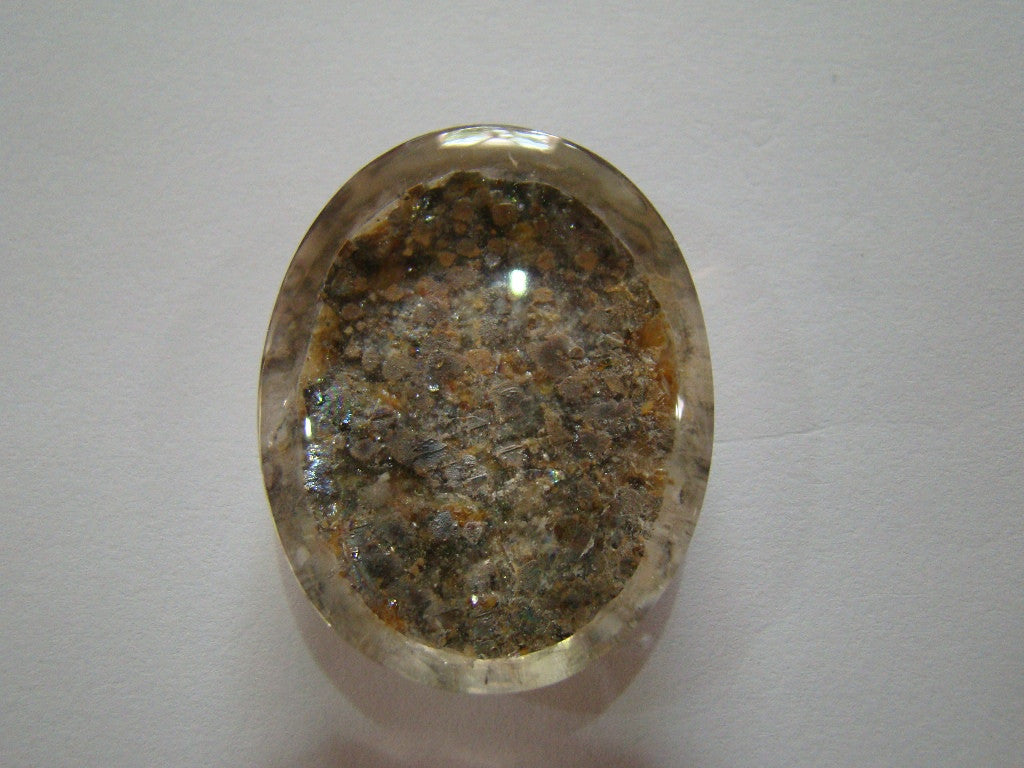 106ct Quartz (Inclusion)