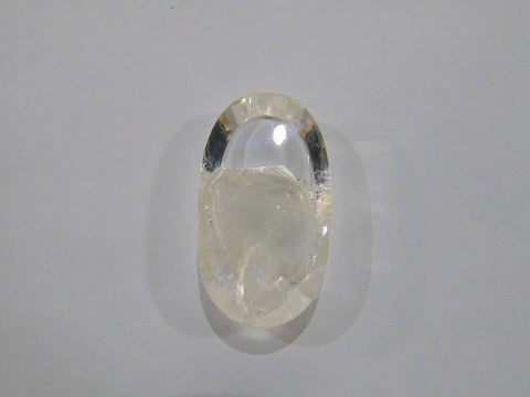 37.40ct Quartz (Negative)