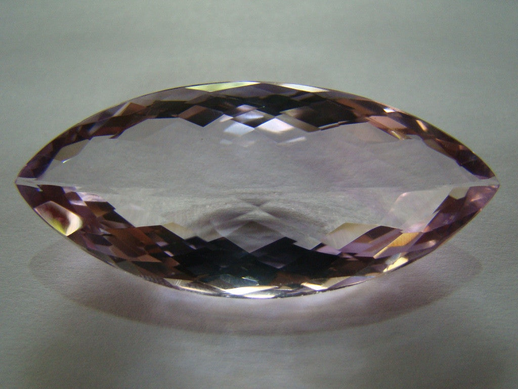 114ct Amethyst (Rose de France)