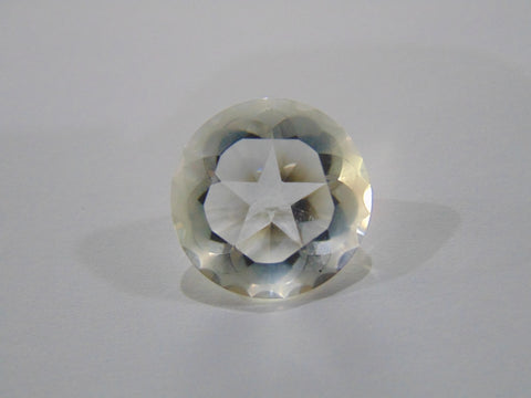 21.10ct Quartz (Crystal) Star