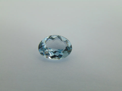 6.70cts Topaz (Natural Color)