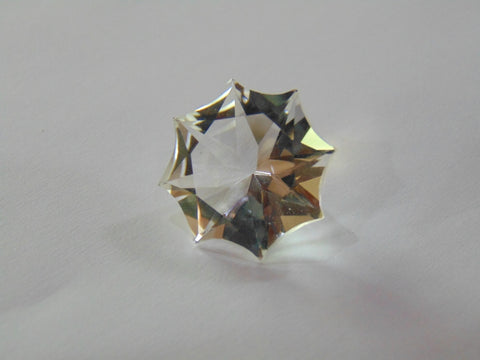 23.70ct Quartz (Crystal) Star