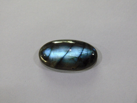 43.50ct Quartz (Labradorite)