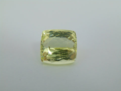 20.40cts Hiddenite (With Needle)