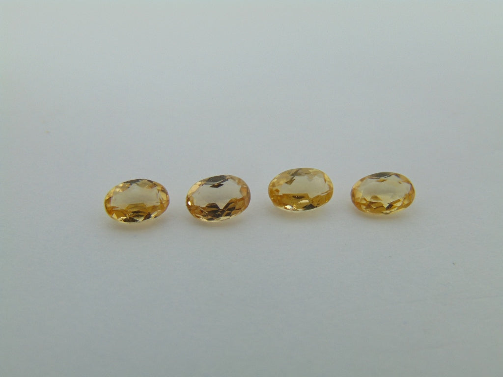 2.60cts Topaz Imperial (Calibrated)