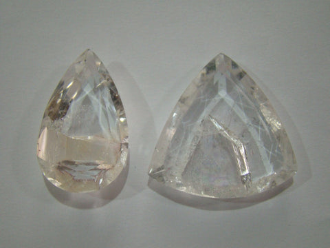108.50ct Quartz (Negative)