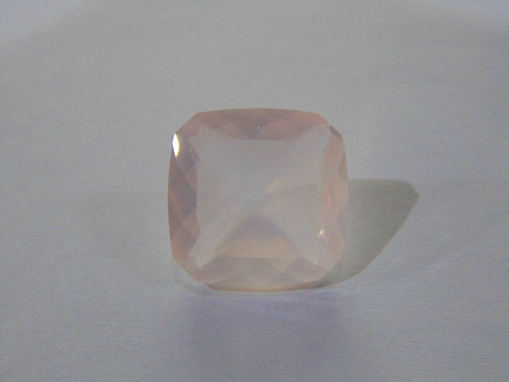 25.50ct Quartz Rose