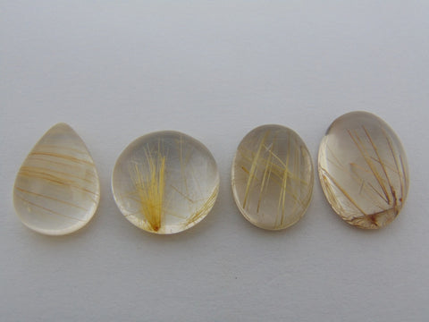 50.20cts Rutile