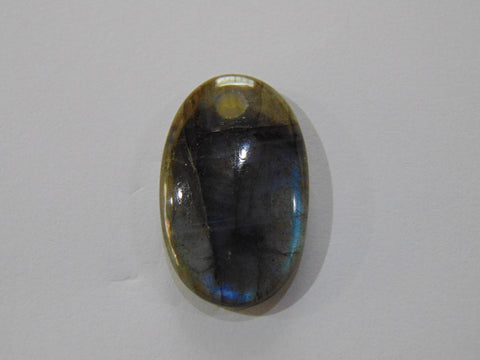 40.50ct Quartz (Labradorite)