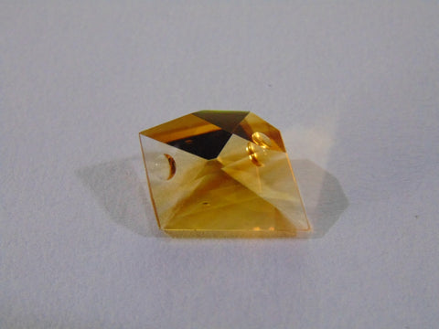 11.90 Citrine (With Bubbles)