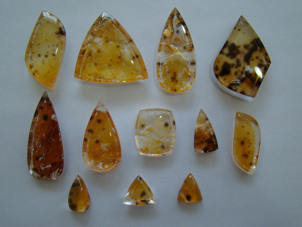 330ct Surubim Quartz Lot (Rare Material)