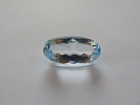 19.60ct Blue Topaz (Natural Color)