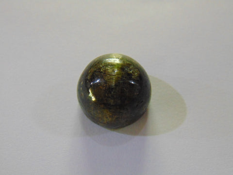 81ct Tourmaline (With Stripe)