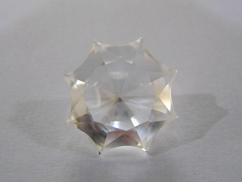 24ct Quartz (Crystal) Star