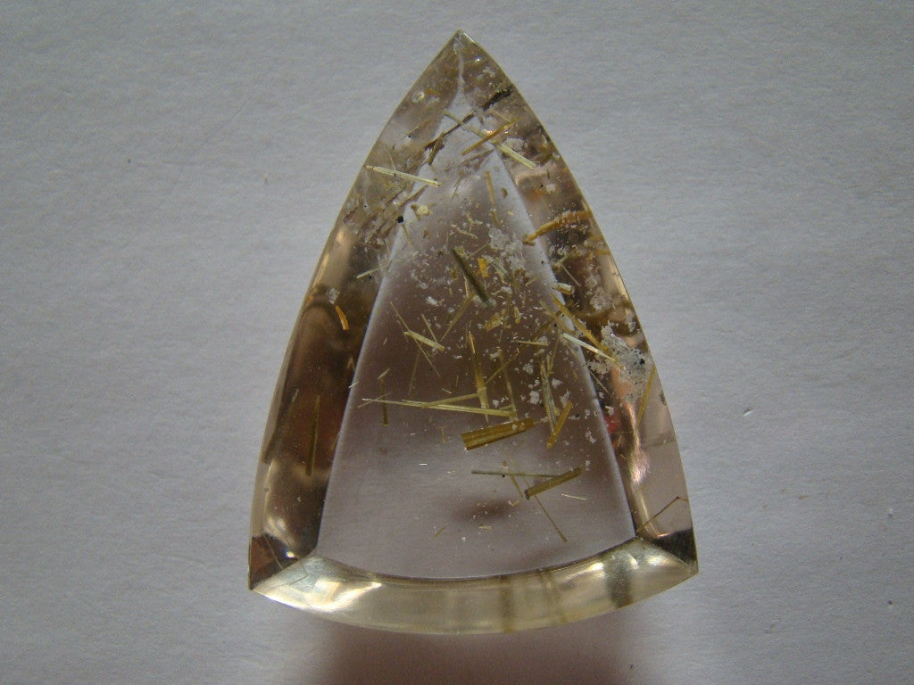 99.50ct Quartz (Inclusion)