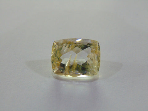 14.80ct Topaz With Rutile