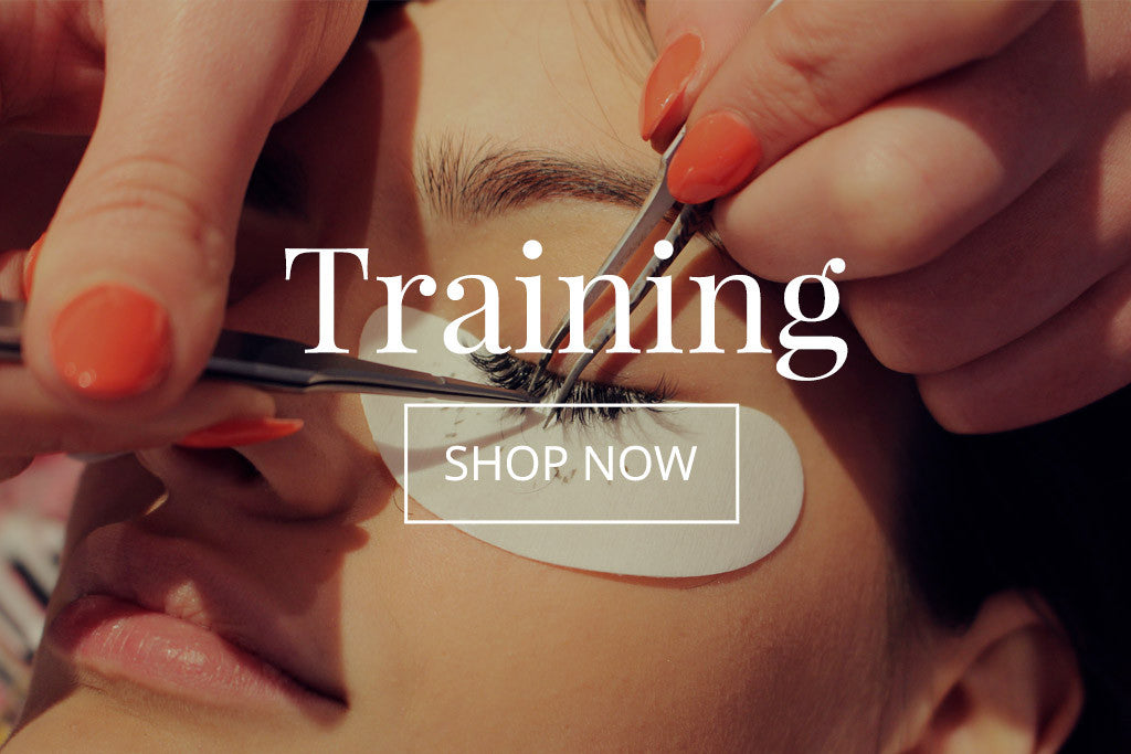 flirties training Find out whether an eyelash extensions glue by flirties is safer for sensitive eyes than drugstore eyelash glue by revlon the result may surprise you.