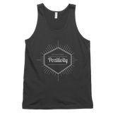 Live, Breathe, Radiate Pozitivity Tanks