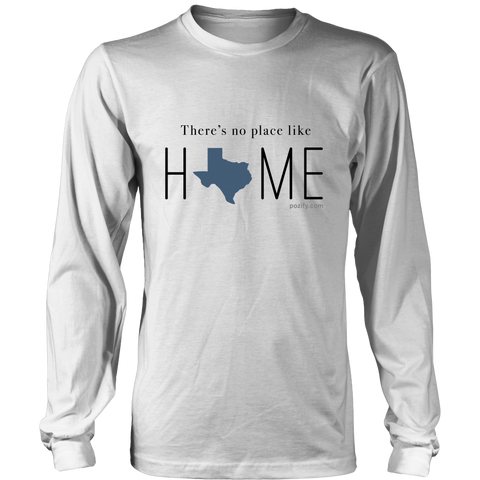 No place like home - Texas