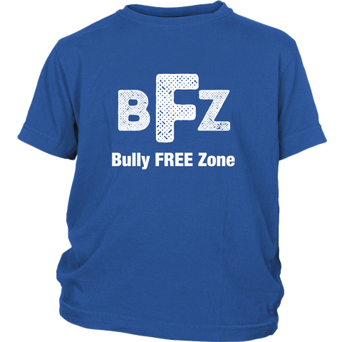 BFZ - Bully Free Zone
