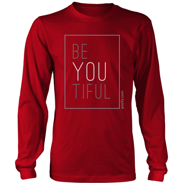 Be you-tiful