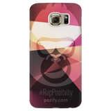 Graphic Pozify Phone Case