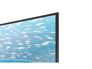 Sealoc 4k Series KU6300 Outdoor TV Slim Design