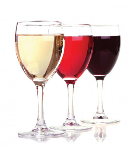 Red Rose White Wines