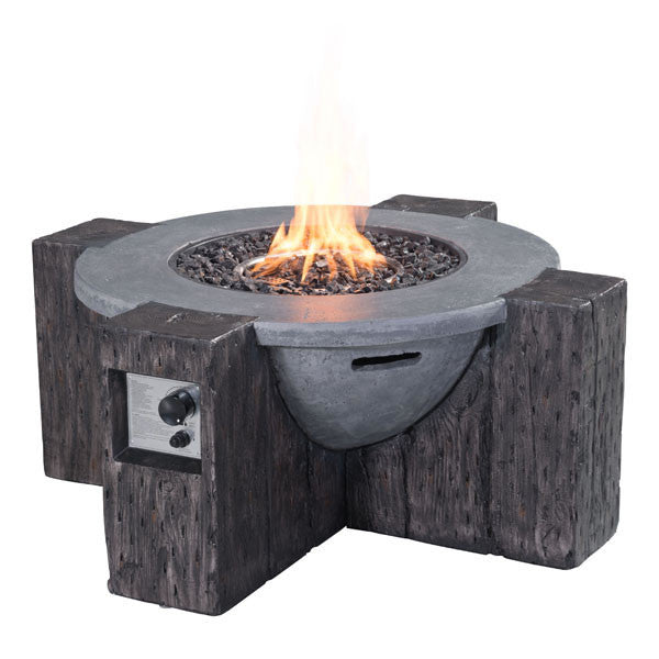 Hades Fire Pit - The Backyard Bartender