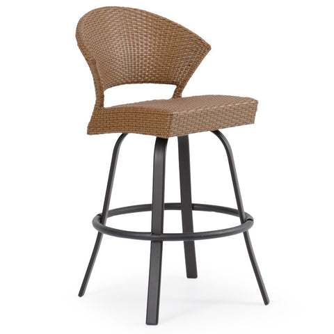 Garden Classics® Series 3200 Swivel Bar Stool - The Backyard Bartender