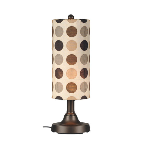 "Coronado 30"" Table Lamp - The Backyard Bartender"
