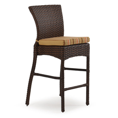 Garden Classics® Series 6000 Bar Stool - Tortoise Shell - The Backyard Bartender