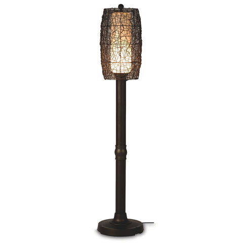 "Bristol 70"" Floor Lamp - The Backyard Bartender"