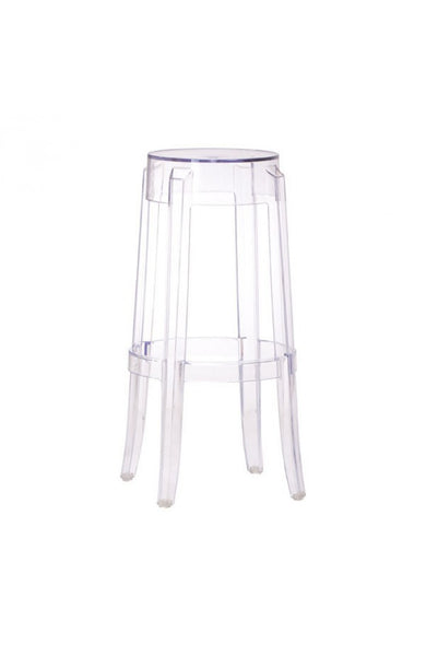 Anime Barstool Transparent - The Backyard Bartender