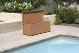 Eagle One Brisbane Flat Top Deck Box - The Backyard Bartender