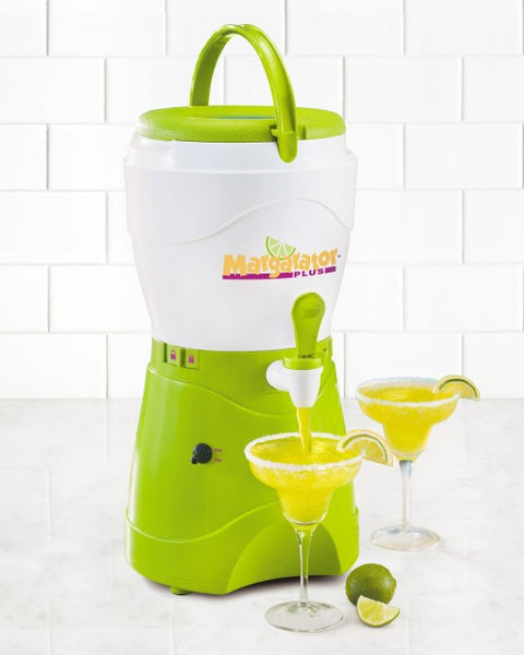 Nostalgia Margarator Plus Margarita & Slush Machine MSB600 - The Backyard Bartender
