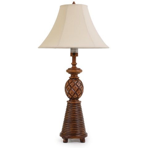 Abacos Outdoor Table Lamp - Java - The Backyard Bartender