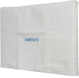 "SunBriteTV Premium Dust Cover SB-DC551NA for 55"" Outdoor TVs - The Backyard Bartender"