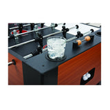 Viper Maverick Foosball Table - The Backyard Bartender
