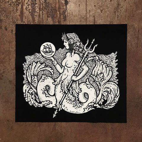 The Siren patch