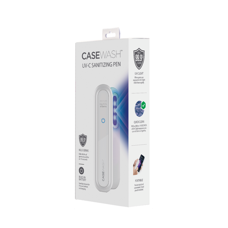 UV-C Sanitizing Pen