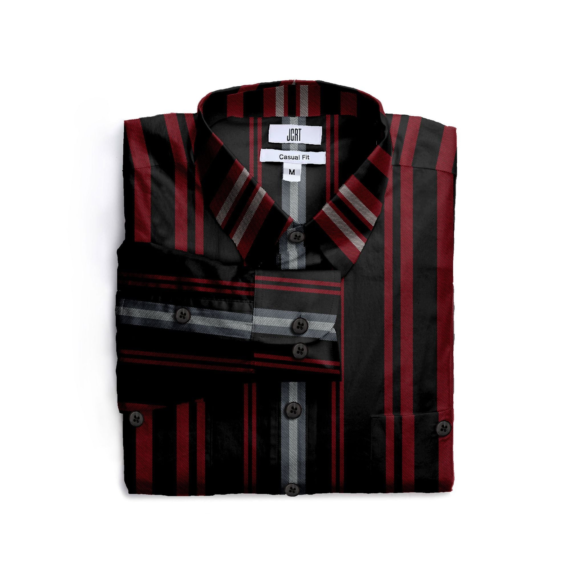 The Violator Stripe Shirt