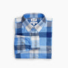The Tar Heels Plaid Shirt