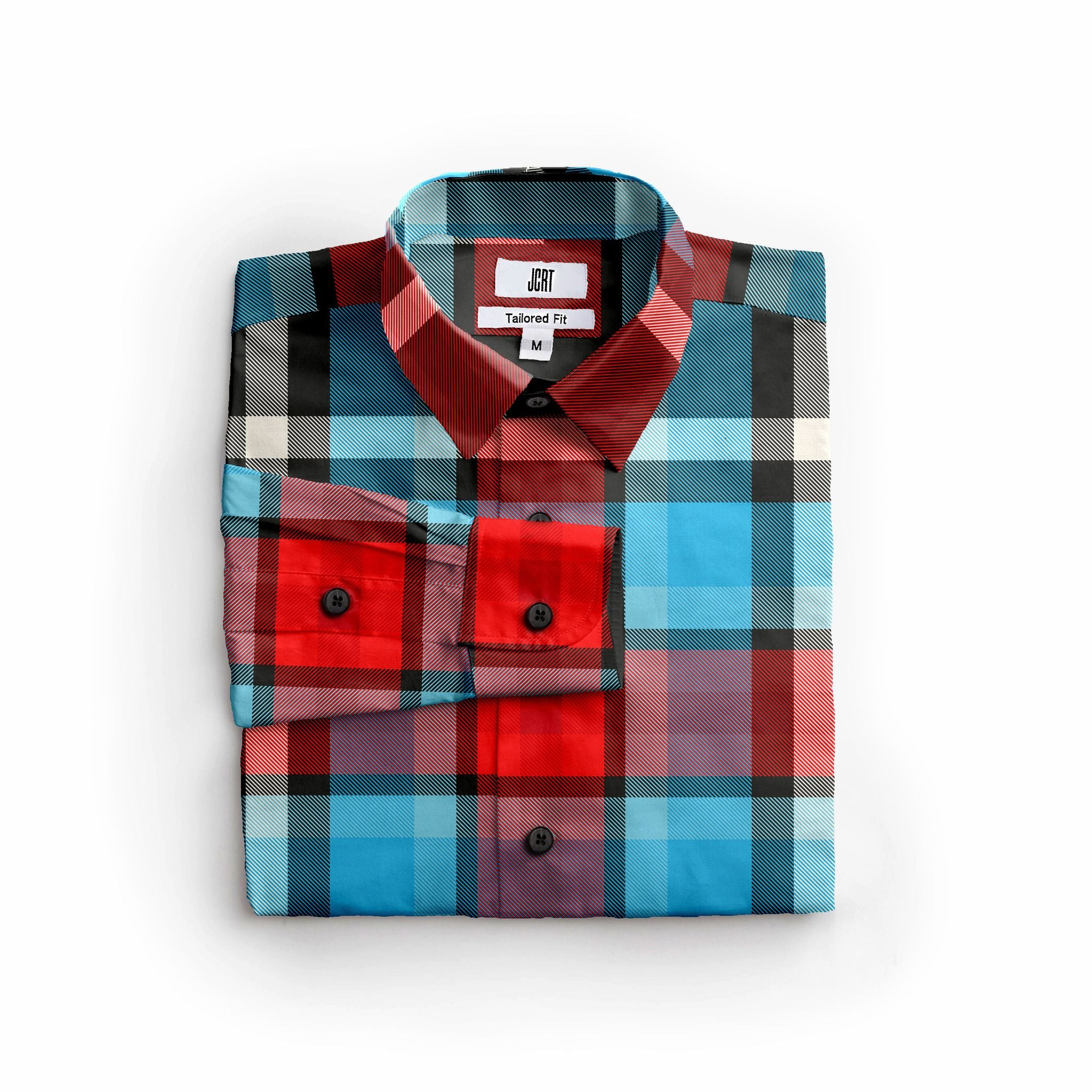 The Remain In Light Flannel