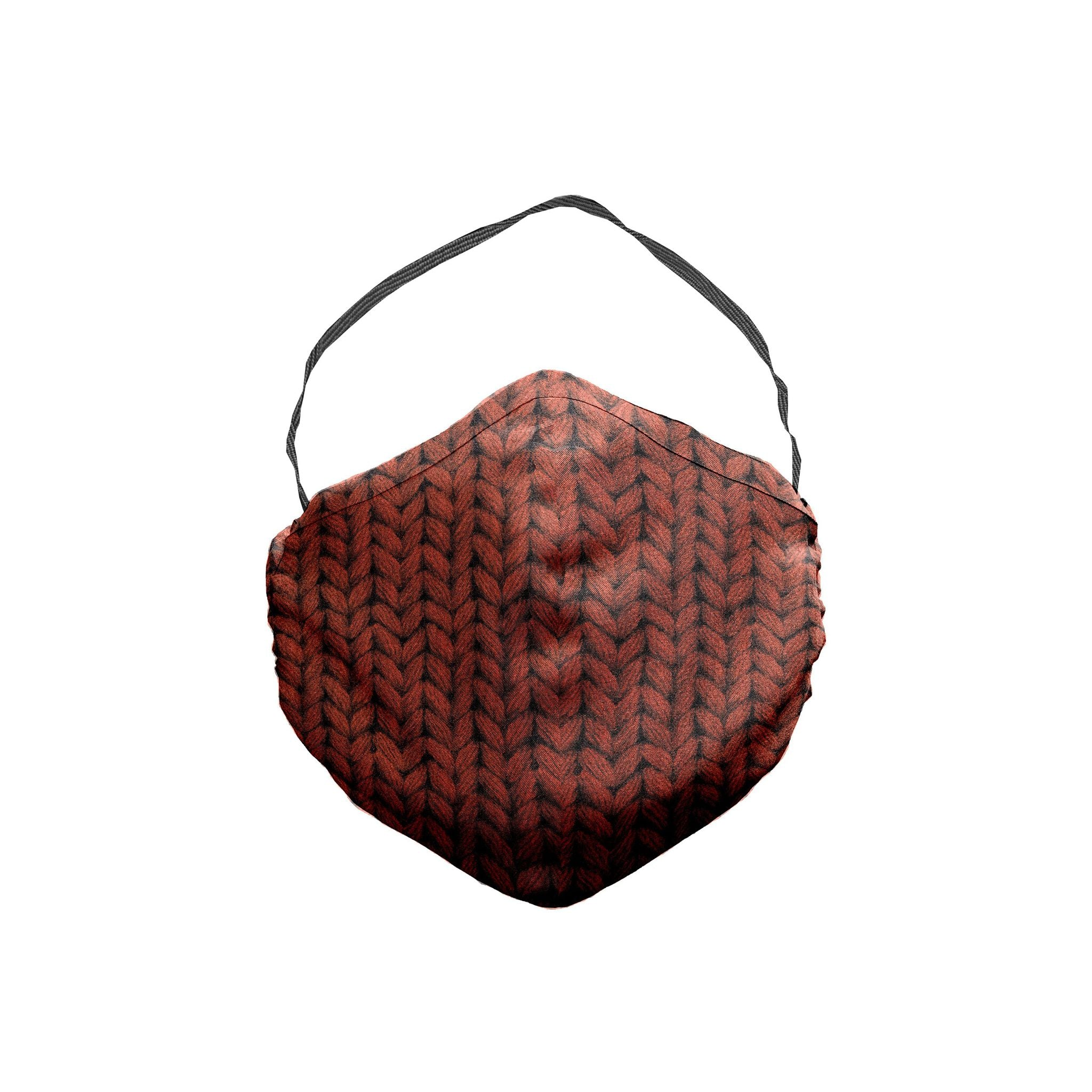The Rowlf Knit Face Mask 5 Pack