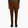 The Brown Work Twill Trouser