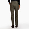 The Steel Twill Trouser