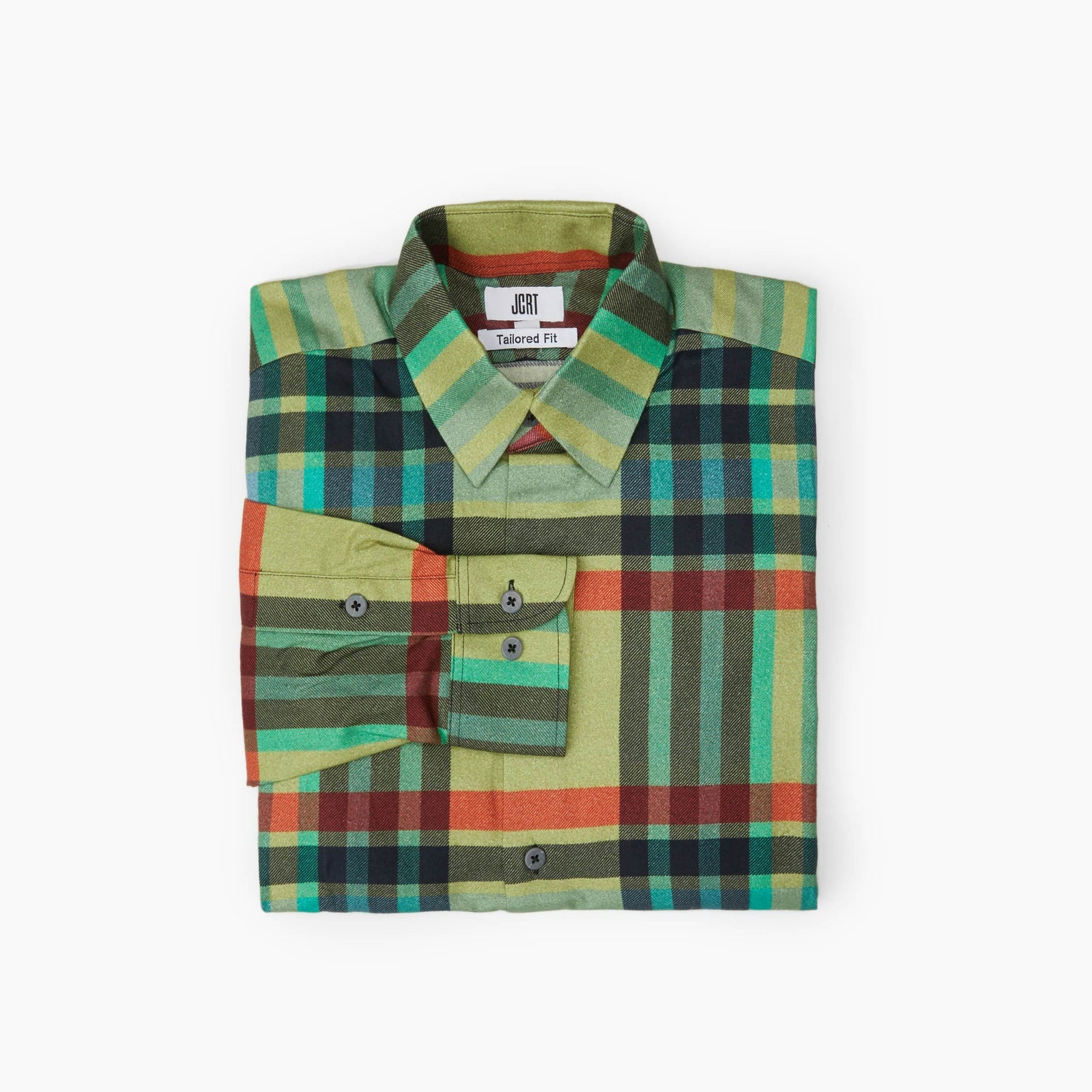 The Frankenstein Flannel